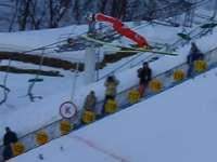 FISW杯ノルディック複合ジャンプ・コイヴランタ選手