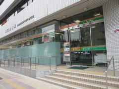 川口支店/川口郵便局舎