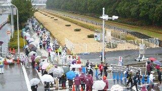 千葉マリンマラソン風景写真