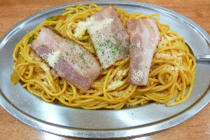 東京スパゲッチ・ベーコンミートソース600g