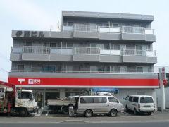 札幌美香保局新局舎